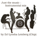 Just the music - Instrumental mix (Disco, Funk 2013) image