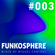 Funkosphere #003 - Funky Disco House Set Mixed by Miguel Control image