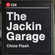 The Jackin' Garage - D3EP Radio Network - Feb 26 2021 image