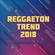 Reggaeton Trend 2018 - Mixed By Erick Caball image