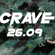 CRAVE : Junkyard Open Air 2020 Drum & Bass Mix image