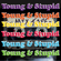 Young And Stupid - Waking Up In San Jose Vol.1 image