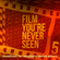 Film You're Never Seen #5. Soundtrack for imaginary motion picture. image