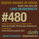 Deeper Shades Of House #480 w/ exclusive guest mix by Lance DeSardi image