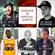 The Nine at 9 DJ Podcast EP 12 Part 1: Guest DJs ADMC, Buck Rodgers, Audio1, Phlipz & DJ Bo image