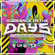 DJ 007 - BACK IN THE DAYS (UK HARDCORE BREAKBEAT EDITION 1991-1995) image