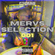 @DJMERVINB PRESENTS: MERVS SELECTION 001 / HIP HOP, R&B, DANCEHALL, AFROBEATS image