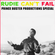 Prince Buster Productions Special - Rudie Can't Fail image