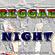 Reggae Night - 13/11/12 image