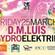 D.M. Luis live @ Hydro City 25-03-11 image