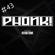 PHONK! RADIO 43 – 100% TECHNO PODCAST POWERED BY RESISTOHR – 12.06.18 image