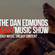 K7R: The Dan Edmonds Music Show 10/09/2021 image