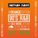 90's R&B #ORANGEedition | @NATHANDAWE (Audio has been edited due to Copyright) image