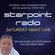 SATURDAY LIVE   STARPOINT RADIO   STEVE KING   August 24th image