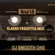 DJ Smooth One - Classic Freestyle Mix image