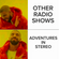 Adventures In Stereo 2018 Mega-Mix image
