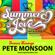 Pete Monsoon | Trance Lounge | Rejuvenation | Summer of Love | Set 7 | 03.00 - 04.00 | 28.06.14 image