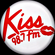Kool Dj Red Alert Radio Mix On 98.7 Kiss FM 1987 image