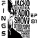 The Jacko Ecclectica Radio Show EP81 FINGS RadioGJ.com image