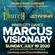 Church X Stamina 12   Inner City Dance Showcase - Marcus Visionary image