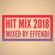 HIT MIX 2018 image