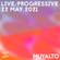 Muyalto - Progressive House Live Mix ft. Sasha, Hybrid, Isma-Ae, Underworld, Ela Minus image