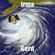 Hurricane Irma 80s party mix image