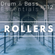 Drum & Bass Essentials Mix #012 - ROLLERS image
