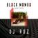 BLACK MAMBA VOL.II (HipHop, Deutschrap, Dancehall) image