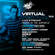 Love2House Virtual Festival 10.0 / Martin Liberty Larner / Music Is the Answer @ 9th July 2021 image
