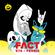 FACT mix 575: Fenriz of Darkthrone (October '16) image