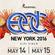 Ferry Corsten Presents Gouryella Live EDC New York - 05 14 2016 image