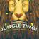 SEKEV PROMO MIX - JUNGLE TING! PRESENTS DIGITAL image