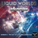 #21 Liquid worlds with SkorpZ - Bedlam DnB Radio image