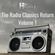 The Radio Classics Return Volume 1 image
