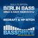 Berlin Bass 055 - Guest Mix by REDRAFT & HP.RITCH image