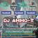 DJ AMMO-T SAVITY SOUNDZ HALLOWEEN SPECIAL 187 BPM 31-10-2020 image