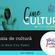 Infuzia de cultura by Dani Bardos at West City Radio Timisoara - interview version - 10.03.2018 image