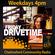 Friday Drivetime - @CCRDrivetime - Emily Graves - 02/01/15 - Chelmsford Community Radio image