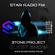 STAR RADIØ FM presents,The sound of 3tone.project | DJ SOUND PARTY | image