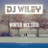 Winter Mix 2019 image