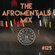 The Afromentals Mix #125 by DJJAMAD Sundays on Derek Harpers Cutting Edge 8-10pm EST  MAJIC 107.5 F image