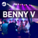 Benny V - East London Radio Oldskool DnB - 06.01.21 image