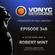 Paul van Dyk's VONYC Sessions 346 - Robert Mint image