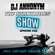 The Turntables Show #34 by DJ Anhonym image