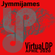 VirtuaLDP April 2020 mixed by Jymmijames image
