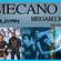 MECANO MEGAMIX PRODUCCION 2020- DJSAULIVAN image