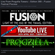 Live From Progzilla Towers - Edition 389 - Fusion Festival Preview image