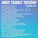 Hard Trance Tuesday 9 February 2021 - Classic and Upfront Hard Trance image