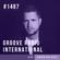 Groove Radio Intl #1487: CID / Swedish Egil image